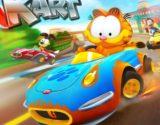 Garfield Kart 2