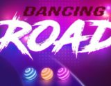 Dancing Road: Color Ball Run