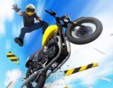 Bike Jump!