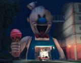 Ice Scream 4: Rods Factory